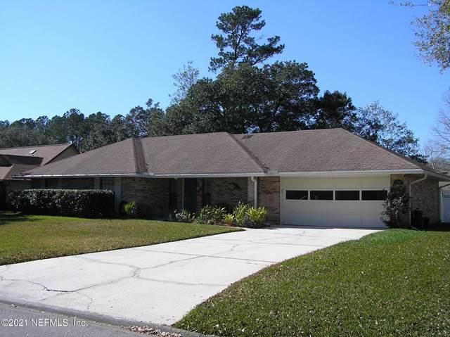 11858 Remsen Rd, Jacksonville, FL 32223 (MLS #1091268) :: Oceanic Properties