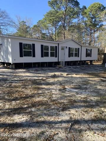 1038 Bob White Dr, Middleburg, FL 32068 (MLS #1091269) :: Oceanic Properties