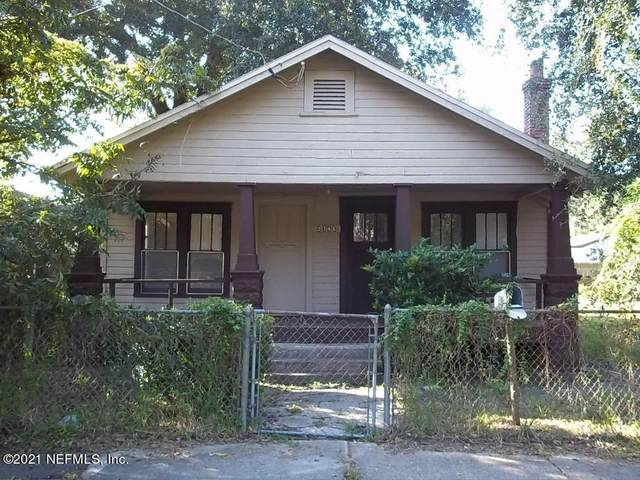 2746 Lowell Ave, Jacksonville, FL 32254 (MLS #1091275) :: EXIT Real Estate Gallery