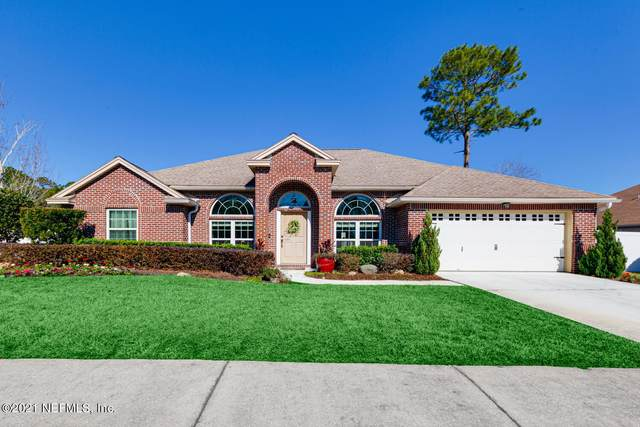 12207 Mantle Dr, Jacksonville, FL 32224 (MLS #1091279) :: Oceanic Properties