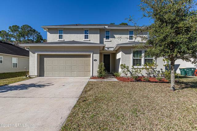 2160 Chandlers Walk Ln, Jacksonville, FL 32246 (MLS #1091281) :: EXIT Real Estate Gallery