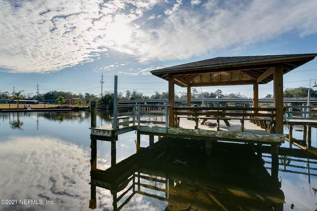 5615 San Juan Ave #404, Jacksonville, FL 32210 (MLS #1091285) :: EXIT Real Estate Gallery