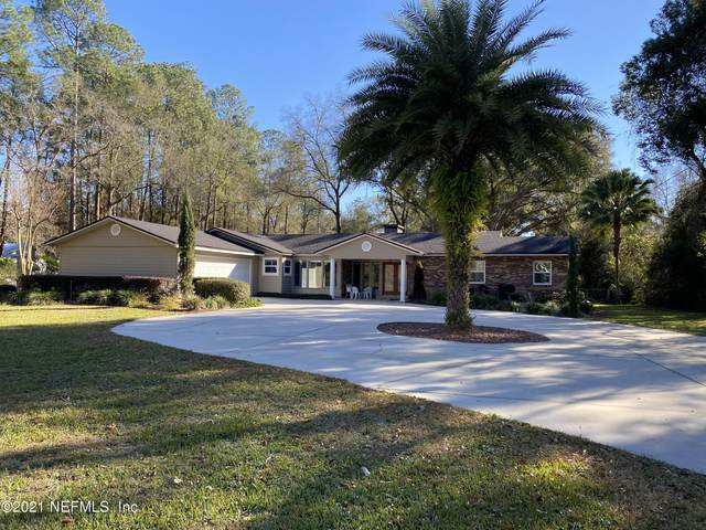 6832 SW 95 St, Hampton, FL 32044 (MLS #1091287) :: EXIT Real Estate Gallery