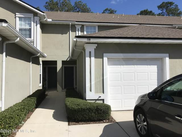 739 Scrub Jay Dr, St Augustine, FL 32092 (MLS #1091289) :: The Impact Group with Momentum Realty