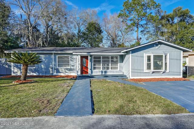 7463 Centauri Rd, Jacksonville, FL 32210 (MLS #1091294) :: EXIT Real Estate Gallery