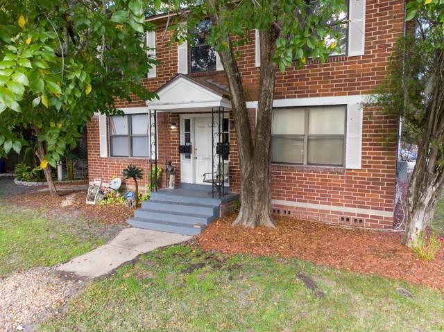 1153 Mcduff Ave S, Jacksonville, FL 32205 (MLS #1091295) :: Berkshire Hathaway HomeServices Chaplin Williams Realty