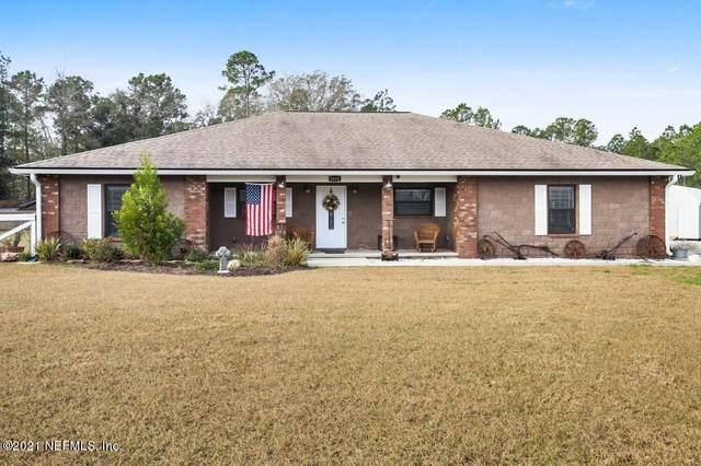 8654 Acorn Pl, Macclenny, FL 32063 (MLS #1091296) :: The Hanley Home Team