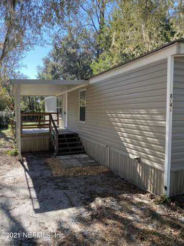 8242 Buttercup St, Jacksonville, FL 32210 (MLS #1091299) :: EXIT Real Estate Gallery