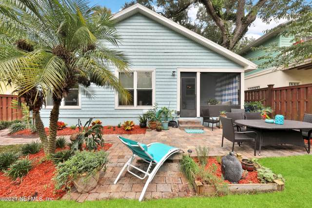 630 Sherry Dr, Atlantic Beach, FL 32233 (MLS #1091303) :: Century 21 St Augustine Properties