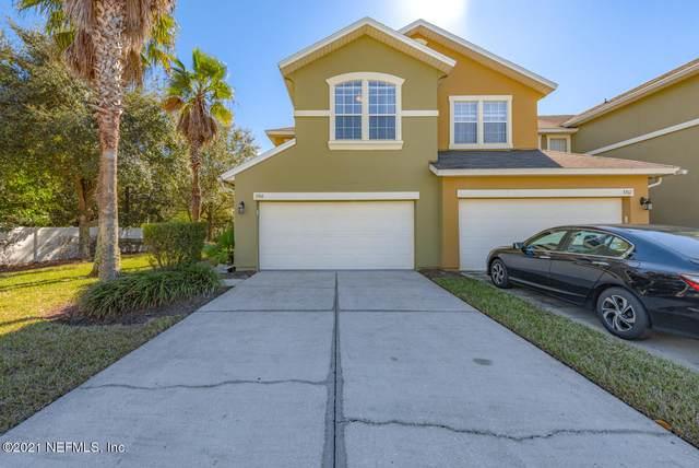 3764 American Holly Rd, Jacksonville, FL 32226 (MLS #1091318) :: Momentum Realty