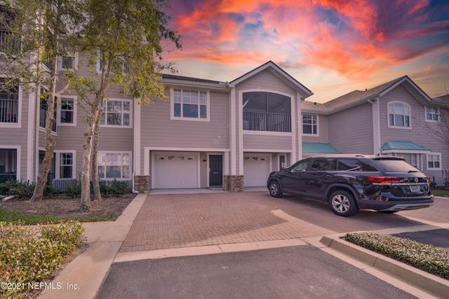 115 Legendary Dr #211, St Augustine, FL 32092 (MLS #1091326) :: The Hanley Home Team