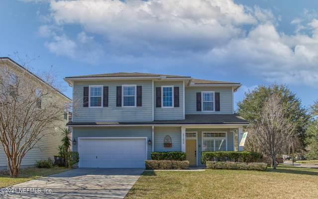 2152 Geneve St, Jacksonville, FL 32207 (MLS #1091329) :: Berkshire Hathaway HomeServices Chaplin Williams Realty