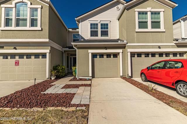 3729 Aubrey Ln, Orange Park, FL 32065 (MLS #1091330) :: The Hanley Home Team