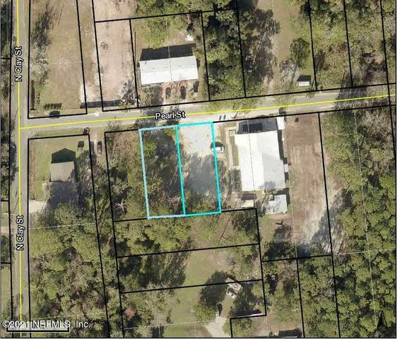 1037 Pearl St, St Augustine, FL 32084 (MLS #1091333) :: Berkshire Hathaway HomeServices Chaplin Williams Realty