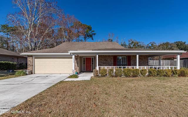 12553 Misty Hollow Dr N, Jacksonville, FL 32225 (MLS #1091334) :: Berkshire Hathaway HomeServices Chaplin Williams Realty