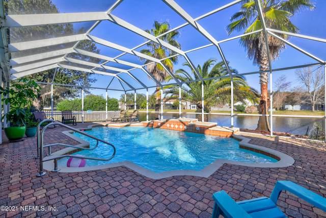 532 Cunningham Hollow Way, Jacksonville, FL 32259 (MLS #1091339) :: Berkshire Hathaway HomeServices Chaplin Williams Realty