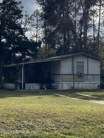 217 Pamela St, Interlachen, FL 32148 (MLS #1091340) :: Engel & Völkers Jacksonville