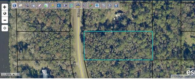 9760 E Deep Creek Blvd, Hastings, FL 32145 (MLS #1091351) :: Berkshire Hathaway HomeServices Chaplin Williams Realty