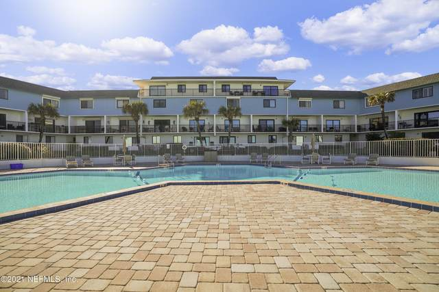 3500 Ocean Shore Blvd #202, Flagler Beach, FL 32136 (MLS #1091354) :: The Coastal Home Group