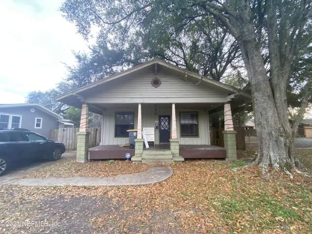 3544 Gilmore St, Jacksonville, FL 32205 (MLS #1091364) :: Century 21 St Augustine Properties