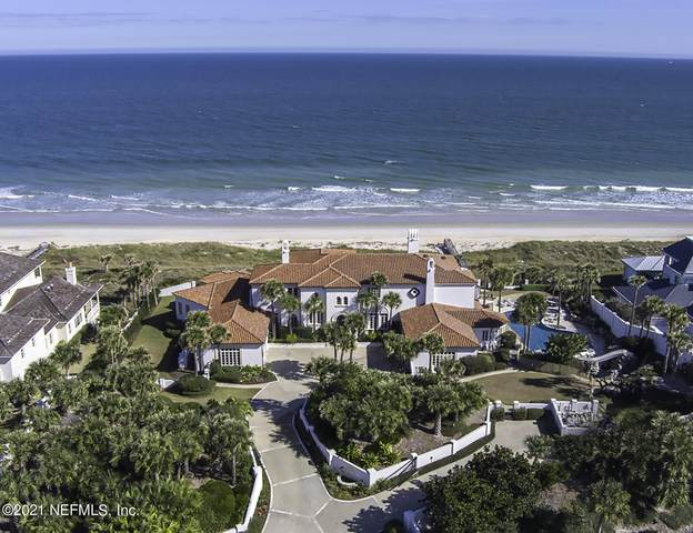 1205 Ponte Vedra Blvd, Ponte Vedra Beach, FL 32082 (MLS #1091375) :: Military Realty