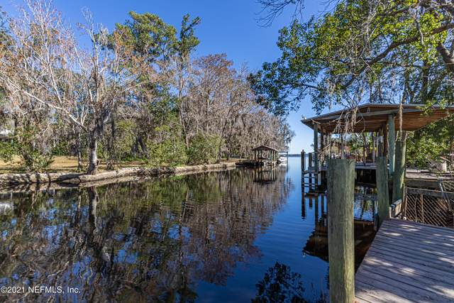 6459 River Point Dr, Fleming Island, FL 32003 (MLS #1091376) :: The Perfect Place Team