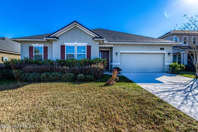 3359 Spring Valley Ct, GREEN COVE SPRINGS, FL 32043 (MLS #1091383) :: The Perfect Place Team