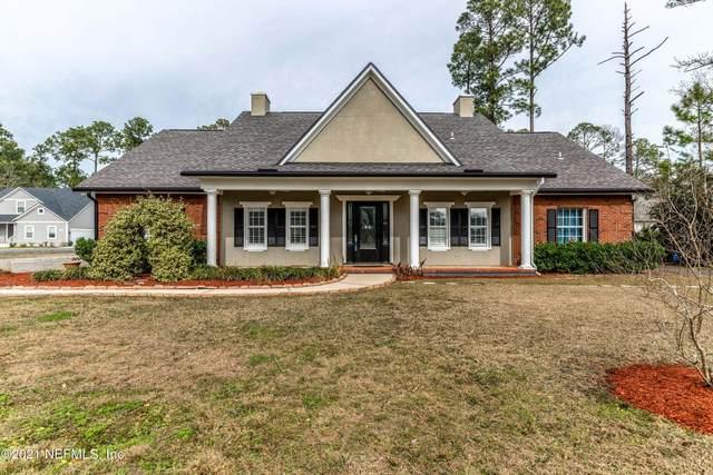 1275 Gorham St, Jacksonville, FL 32226 (MLS #1091392) :: Berkshire Hathaway HomeServices Chaplin Williams Realty