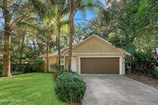 7070 Oakwood Dr, Jacksonville, FL 32211 (MLS #1091406) :: CrossView Realty