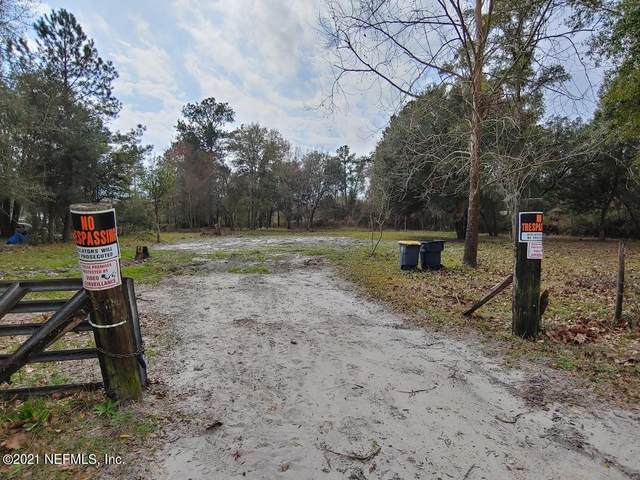 1107 Mulberry Landing Rd, Hilliard, FL 32046 (MLS #1091415) :: Momentum Realty
