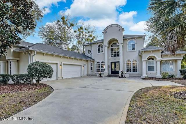 86085 Shelter Island Dr, Fernandina Beach, FL 32034 (MLS #1091429) :: The Hanley Home Team