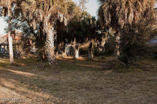 000 S Sandpiper Rd, Perry, FL 32348 (MLS #1091440) :: CrossView Realty