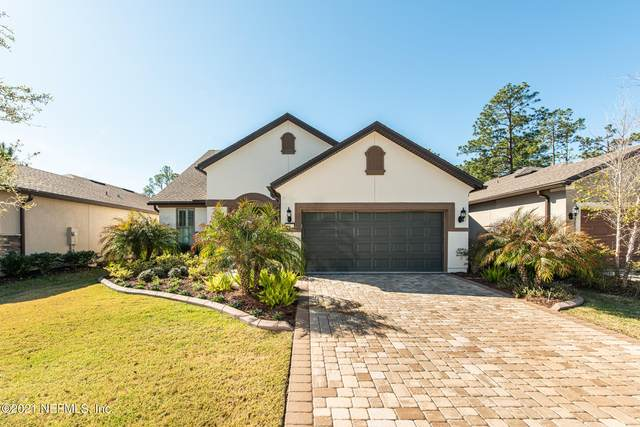94 Sabal Ridge Trl, Ponte Vedra, FL 32081 (MLS #1091442) :: The Volen Group, Keller Williams Luxury International