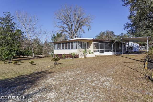 104 Elm St, Hawthorne, FL 32640 (MLS #1091451) :: Engel & Völkers Jacksonville