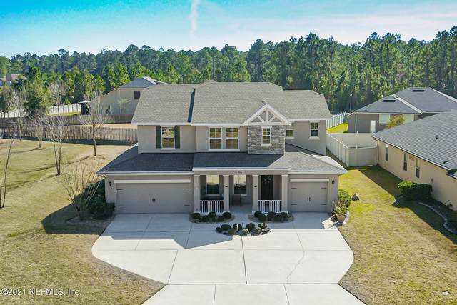 1204 Buckhorn Way, St Augustine, FL 32092 (MLS #1091453) :: The Hanley Home Team