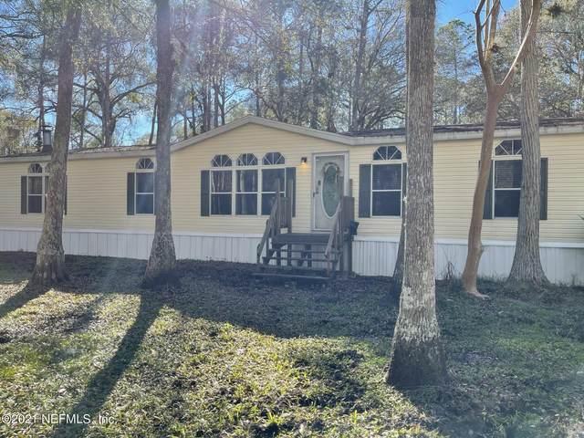 1730 Sherwood St, Bunnell, FL 32110 (MLS #1091457) :: The Hanley Home Team