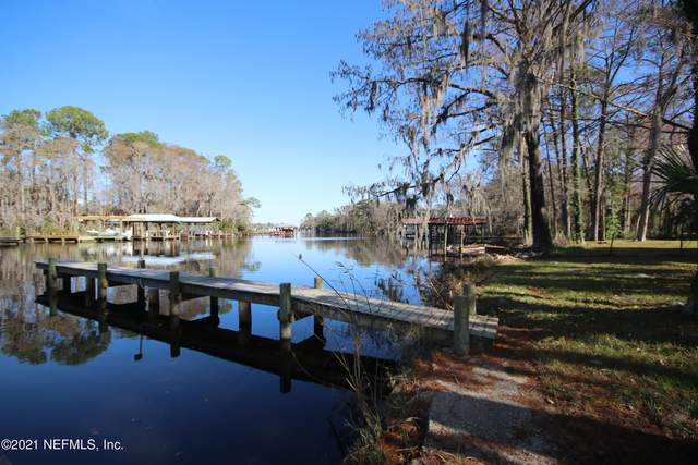 4802 Seaboard Ave, Jacksonville, FL 32210 (MLS #1091461) :: The Newcomer Group
