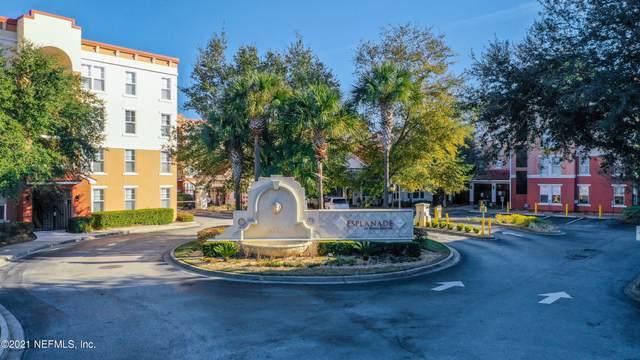 10435 Midtown Pkwy #361, Jacksonville, FL 32246 (MLS #1091467) :: Berkshire Hathaway HomeServices Chaplin Williams Realty