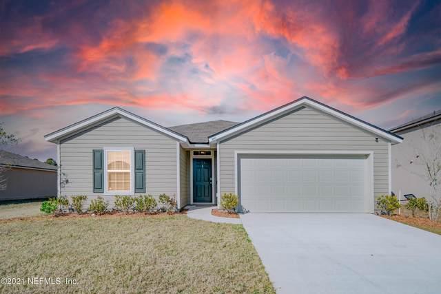 6841 Hanford St, Jacksonville, FL 32219 (MLS #1091468) :: Engel & Völkers Jacksonville