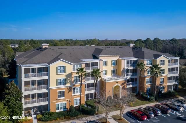9831 Del Webb Pkwy #1207, Jacksonville, FL 32256 (MLS #1091473) :: Olson & Taylor | RE/MAX Unlimited