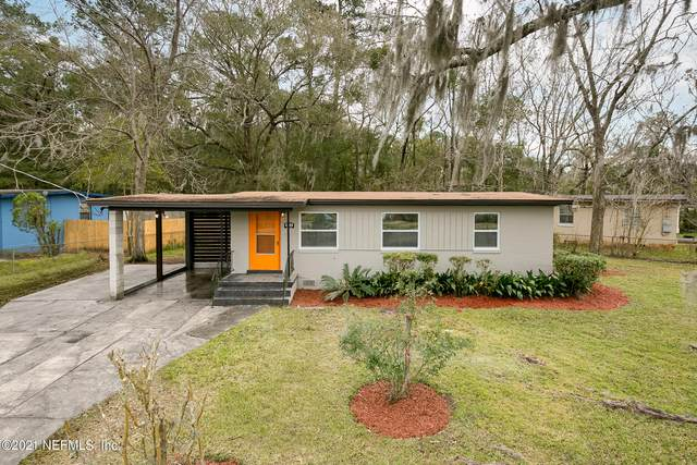 4244 Santee Rd, Jacksonville, FL 32209 (MLS #1091479) :: The Impact Group with Momentum Realty