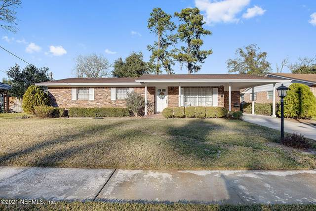 6415 Victoria Dr S, Jacksonville, FL 32216 (MLS #1091488) :: The Impact Group with Momentum Realty