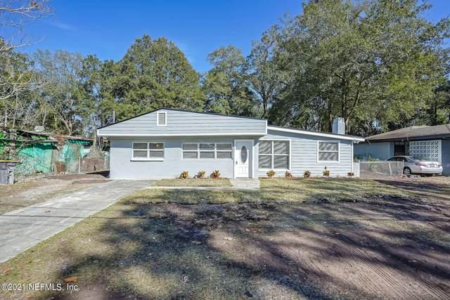 8509 Addison Rd, Jacksonville, FL 32208 (MLS #1091493) :: The Hanley Home Team