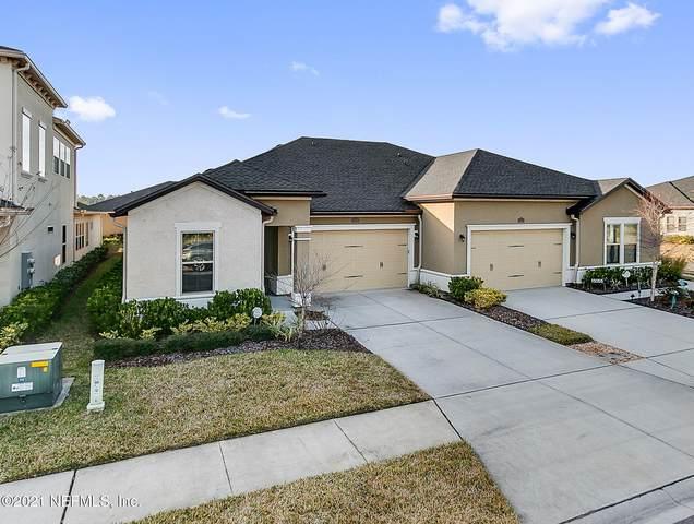 15051 Venosa Cir, Jacksonville, FL 32258 (MLS #1091499) :: The Coastal Home Group