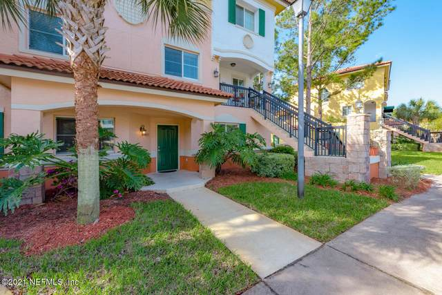 9745 Touchton Rd #1705, Jacksonville, FL 32246 (MLS #1091501) :: The Every Corner Team