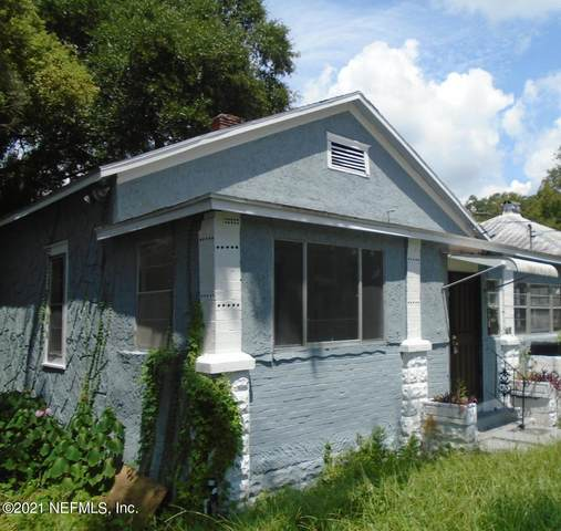 314 Belfort St, Jacksonville, FL 32204 (MLS #1091507) :: The Coastal Home Group