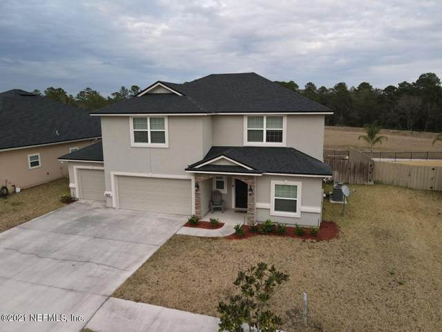 3003 Vianey Pl, GREEN COVE SPRINGS, FL 32043 (MLS #1091512) :: The Perfect Place Team