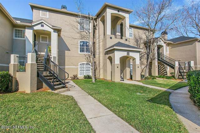 1701 The Greens Way #1314, Jacksonville Beach, FL 32250 (MLS #1091517) :: Momentum Realty