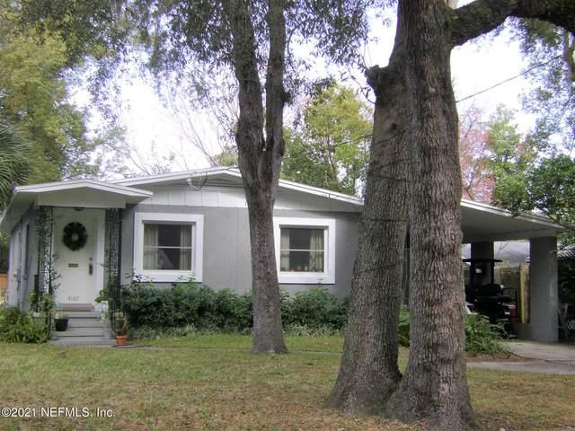 4107 Lexington Ave, Jacksonville, FL 32210 (MLS #1091519) :: Berkshire Hathaway HomeServices Chaplin Williams Realty