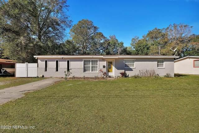 3040 Dalehurst Dr W, Jacksonville, FL 32277 (MLS #1091520) :: EXIT Real Estate Gallery